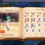 Tales of Wind - Tales of wind Español 18 # Localizacion World boss y ojo de la verdad