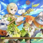 Tales of Wind - Tales of wind - Guerra de zanahorias nuevo evento D: