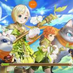 Tales of Wind - Tales of wind - nueva actualización y despertar de clase :0