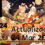 Tales of Wind - ToW! Actualización 24 Marzo 2020 en Tales of Wind!!!