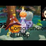 Tales of Wind - ToW! Como funciona el drop en Tales of Wind!!!