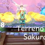 Tales of Wind - ToW! Cómo pasar Terreno de equipo Sakura en Tales of Wind!!!