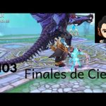 Tales of Wind - ToW! Gameplay Tutorial de Finales de Cielo en Tales of Wind!!!