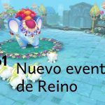 Tales of Wind - ToW! NUEVO EVENTO DE REINO!!! Tales of Wind!!!