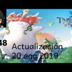 Tales of Wind - ToW! Nueva actualización en Tales of Wind!!! 20 Ago 2019
