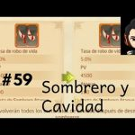 Tales of Wind - ToW! Sombrero y Cavidad en Tales of Wind!!!