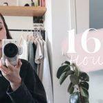 Yoga, hacer paella y camisetas de corbata | 168 horas | Lucy Moon