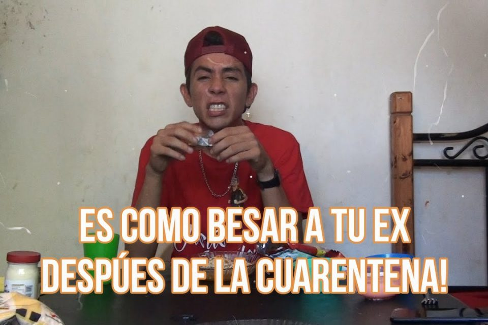 sopas instantáneas únicas- Jesús González