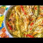 #AD | Arroz con Pollo Mexicano 🍚🍗 FÁCIL de hacer 🔥 Receta Deliciosa!