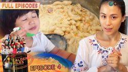 [EP.4] Receta de sopa de macarrones con queso de Toni Gonzaga |  Archivos de Caldero |  Shows de Kapamilya en línea