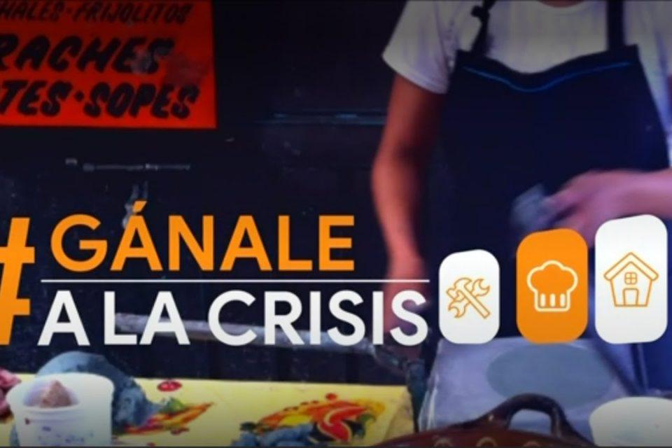 Gánale a la Crisis: Paella, Tamales y Snaks