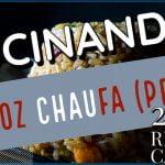 ✅ARROZ CHAUFA de POLLO😋(PERUANO)😉receta casera😋 👀Mini Tour por mi cocina 😎