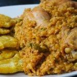 Arroz con pollo a la chorrera receta cubana , que delicia un plato exquisito hazlo en casa