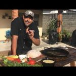 Arroz con pollo desde Costa Rica