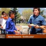 Cocinando con Maxi - Arroz con pollo desde Tafí del Valle (05/05/2020)