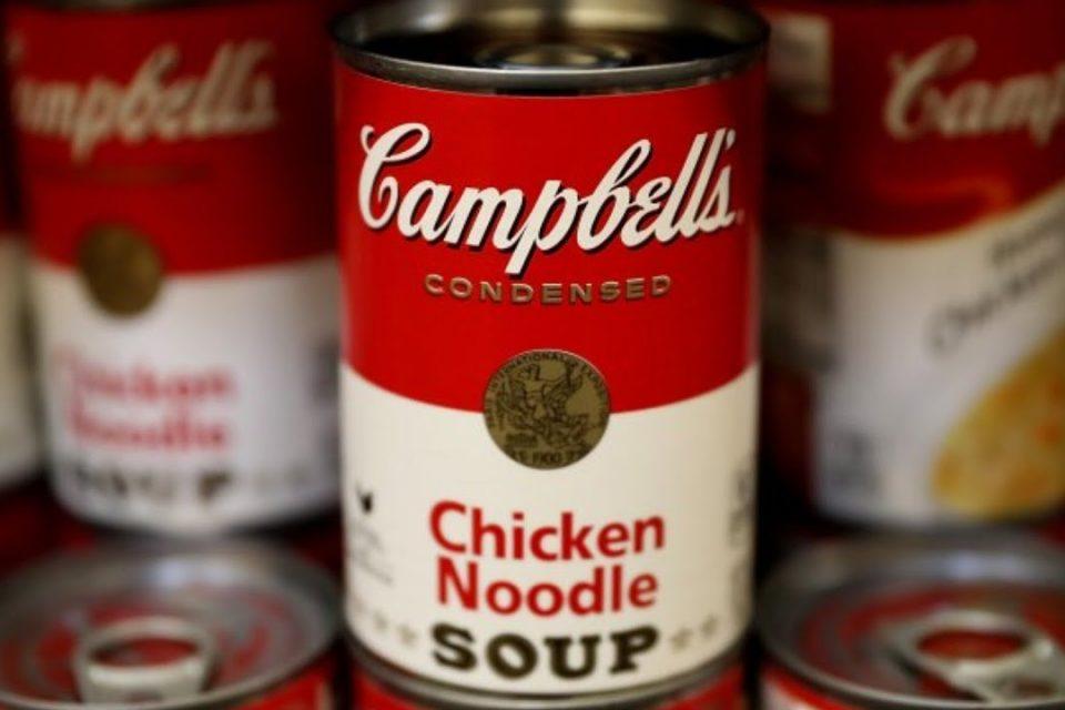 Hay Algo Que Debes Saber Antes De Comprar La Sopa Campbell