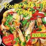 Paella Recipe with a Filipino Twist - Elsa's Kitchen 20TH EPISODE!!!