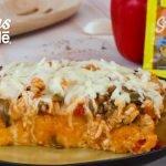 Pastelón de Arroz con Pollo MAGGI| Recetas Nestlé CAM