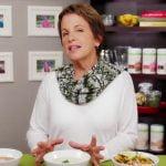 Proteína Herbalife: las calorías en distintas sopas