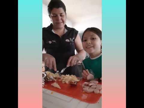 Receta de arroz con pollo Paso a Paso
