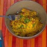 ¡Prepara en compañía de la familia una deliciosa Paella, receta de El Chino! | Venga La Alegría