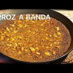 ARROZ A BANDA receta Casa Arturos Paella y Arroz