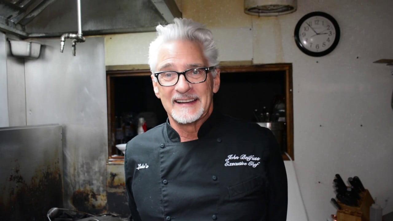 Arroz con Pollo Español (Arroz con Pollo) con el Chef John Beilfuss