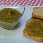 Cómo hacer una mermelada de calabacín increíblemente deliciosa y muy fácil