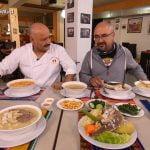 Con Sabor a Perú:  Caldos y sopas: poderoso sabor (23/08/2020)   TVPerú