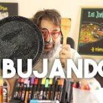 DIBUJANDO pintando una Paella con rotuladores acrílicos   Ganarse la vida con arte: Pizarras   TIPS