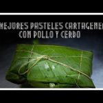 El MEJOR PASTEL DE ARROZ CON POLLO Y CERDO LOS ORIGINALES RECETA DE MI VIEJA JULIA 👵🏽