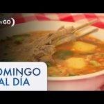Las mejores sopas de la costa sierra y selva para combatir el frío   Domingo al Día