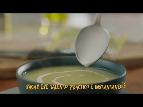 MAGGI® - Cocinar saca lo mejor de nosotros - Sopas y cremas - Preroll