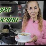 SOPA CAMPESINA - MARINA COCINA