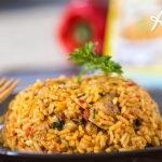 Arroz con Pollo Oriental MAGGI | Recetas Nestlé CAM