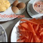 #Cómo Cocinar Sopas Para Meryenda o Desayuno