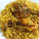 Como hacer el mejor Arroz con pollo/ Como hacer arroz con pollo. Canal de cocina
