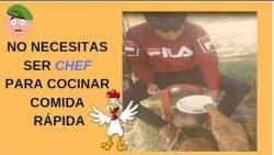 LOS MEJORES CHISTES *2019* (COMIENDO ARROZ CON POLLO)