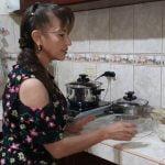 Nutritivo, saludable  y delicioso Arroz con Pollo en Rena Ware