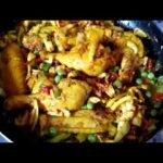 Paella au poulet et fruits de mer❤✨😋بايلا بالدجاج وفواكه البحر ♥️أحلى طبق 😋👌