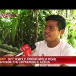 Sopas El Madroño: emprendimiento que surgió con programa del MEFCCA - Nicaragua