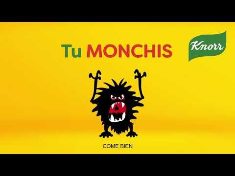 Sopas listas Knorr® Aplaca a tu monchis
