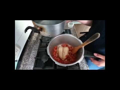 Tutoríal de arroz con pollo rico y fácil