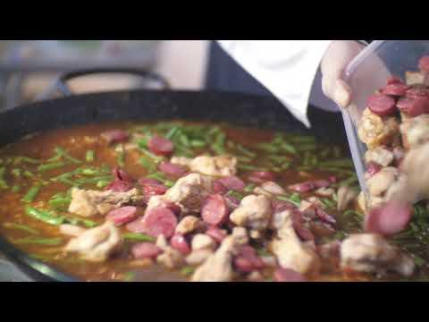 Video Paella es