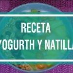 ¡Prepare su propia natilla o yogurt en casa!  Mi receta de cocina