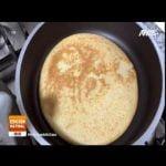 02-06-20 ATV Noticias - Cocina Fácil - Rocío Oyanguren - Pizza de Quinua