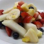 Recetas de Ensaladas de frutas 🥗 para bajar de PESO y el COLESTEROL