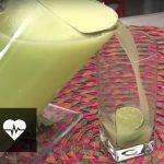 ¿Agua tibia con limón ayuda a bajar de peso?
