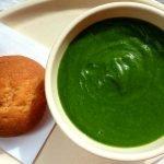 Crema de verduras para adelgazar, receta fácil.