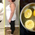 Cómo Perder Peso - Perder Grasa Abdominal rápidamente con limón y miel | Bebida para Perder Peso